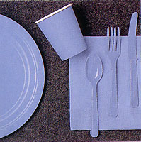 Click for Solid Partyware